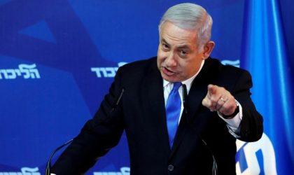 Netanyahou sûr : «D'autres pays arabes vont vite suivre les Emirats et Bahreïn»
