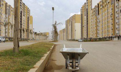 BTP : l'Algérie restreindra-t-elle l'activité des entreprises étrangères non fiables ?