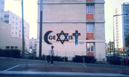 CoeXisT : entre «choc des civilisations» et stratégie de dépolitisation