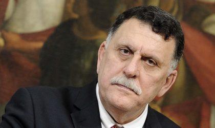 Echec du dialogue interlibyen et démission imminente d'Al-Sarraj sur fond de tensions sociales