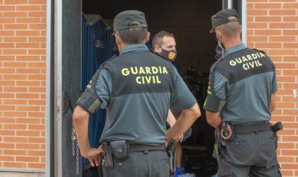 L'Espagne signale l'arrivée d'une nouvelle vague de clandestins algériens