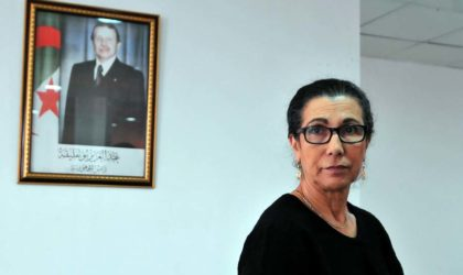Louisa Hanoune : «Bouteflika a perdu le pouvoir au début du quatrième mandat»