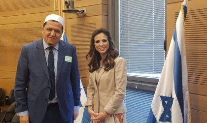Le rôle d'un «imam» d'origine algérienne dans la normalisation arabe avec Israël