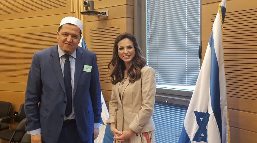 Israël Chelghoumi