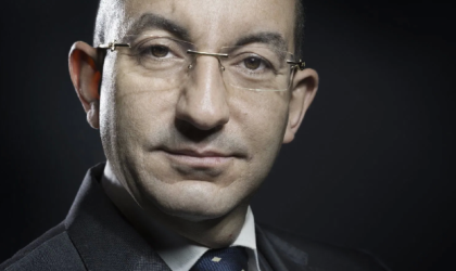 Facebook bannit le Français originaire d'Egypte complexé par les Algériens