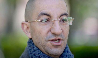 Le Lepéniste égyptien devenu français Jean Messiha nous traite de «racailles»