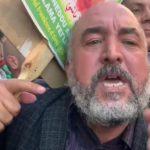 condamnations militants politques Tazaghart