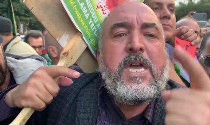 Grande inquiétude après de nouvelles condamnations de militants politiques