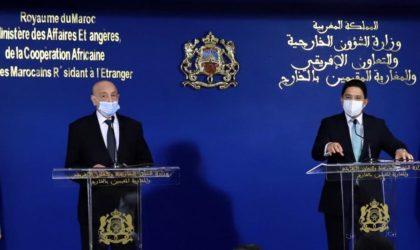Conclave à Skhirat, deal à Ankara : le dossier libyen échappe-t-il à l'Algérie ?