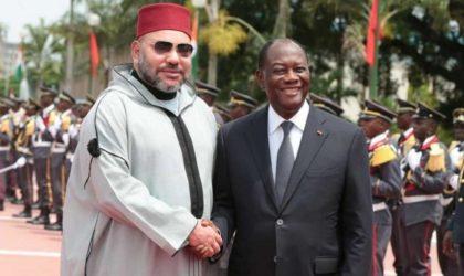 La DGSE, Mohammed VI, Ouattara et les comptes cachés à la HSBC de Paris