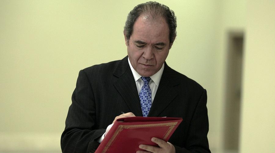 MAE Sabri Boukadoum