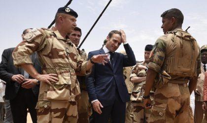 Les Français sceptiques sur l'efficacité de leur armée embourbée au Sahel