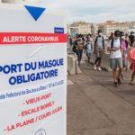 consulat Algérie Marseille Covid-19