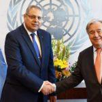 Mimouni Nations unies