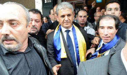 Mohcine Belabbès : «Si le tribunal me convoque, je répondrai présent»