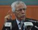 Hamrouche : «L'Algérie fait face à un vide politique et institutionnel terrible»