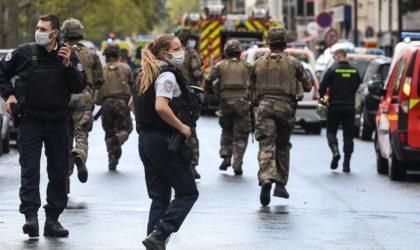 L'Observatoire contre l'islamophobie condamne l'attaque contre Charlie Hebdo