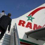 RAM Maroc