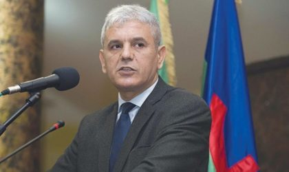 Mohcine Belabbas explique les raisons de l'acharnement contre sa personne et le RCD