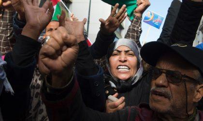 Le journaliste marocain Ali Anouzla : «Le Makhzen a très peur de la rue !»