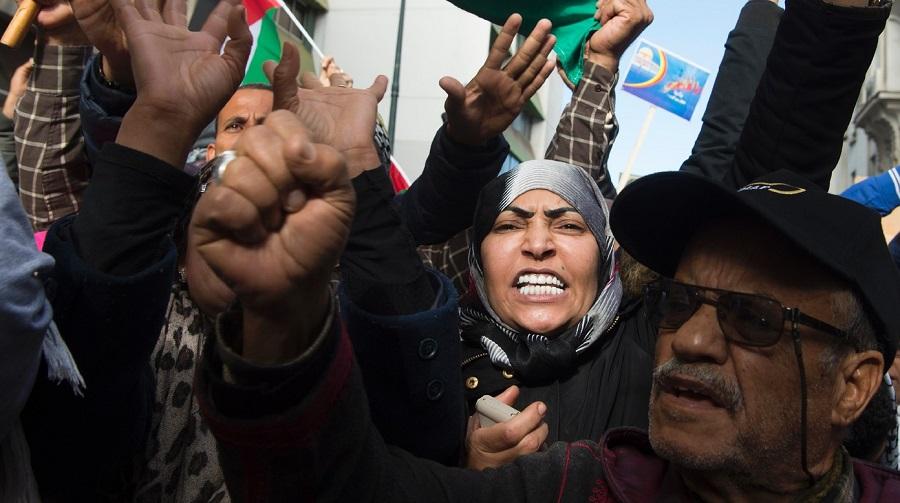 Maroc Israël normalisation