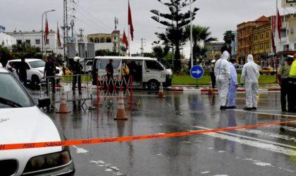 Alerte contre des attentats terroristes en Algérie après l'attaque de Sousse