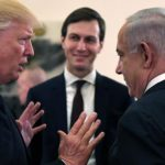 Trump pays arabe