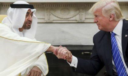 De la démocratie des chars de George Bush à celle du fric de Donald Trump