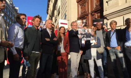 La guerre «médiatique» contre l'Algérie : trop, c'est trop !