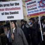 Carolyn sionisme
