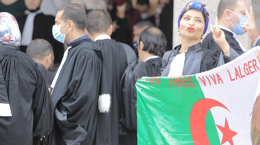 avocats magistrats
