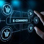 e-commerce numérique