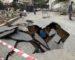 Le Point cite deux causes responsables des inondations survenues à Alger