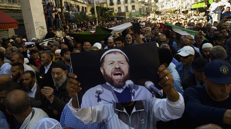 islamistes pouvoir