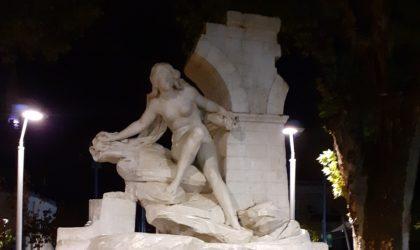 La statue de Sétif au statut contesté