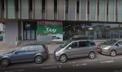 Les armes du GIA transitaient par le supermarché des fils d'Abassi à Liège