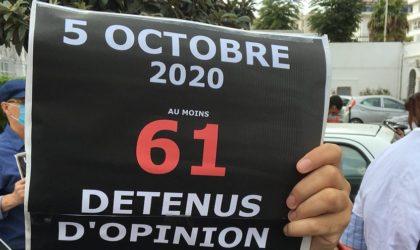 La manœuvre révélée : la majorité des manifestants ce 5 octobre sont des ados