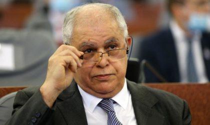 Abdelmadjid Attar : «Les faiblesses de l'Algérie dans le domaine énergétique ont été mises à nu»
