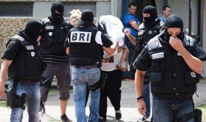 La traque des islamistes a commencé en France : police et DST passent à l'acte
