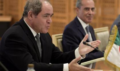 Diplomatie algérienne et campagne de désinformation enragée