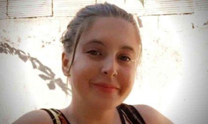 Vives condamnations des tentatives de justifier l'assassinat abject de la jeune Chaïma