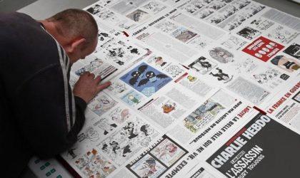 Charlie Hebdo, la caricature du Prophète et la mort satirisée du général De Gaulle
