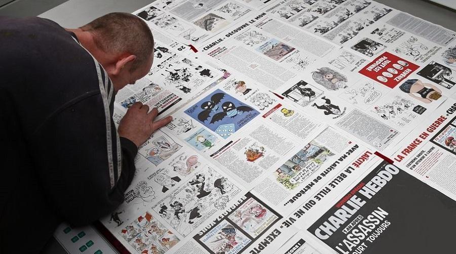 Charlie Hebdo cari1