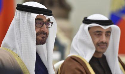 Abu Dhabi innove : «C'est la Palestine qui occupe Israël et non l'inverse !»