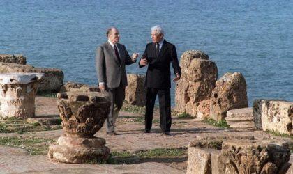 L'ex-diplomate français et la mystérieuse «valise lourde» en provenance d'Alger