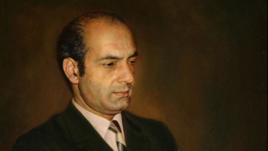 Iran Shariati-