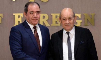 Le journal Le Monde : «Les intentions de l'Algérie sont difficiles à décrypter»
