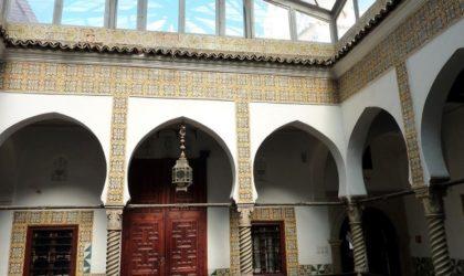 Les musées de la Casbah s'apprêtent à accueillir les visiteurs