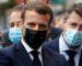 Soutien aux caricatures du Prophète : Emmanuel Macron fait marche arrière