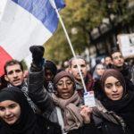 Manif islamophobie
